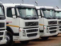 Truck Automobile Shore
